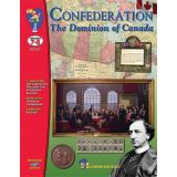 Confederation - The Dominion of Canada Gr. 7-8