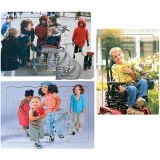 Special Needs Puzzles Set of 3