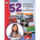 52 Weeks of Reading About Canada G.3-4