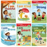 The Positive Power Series - Set of 6 Books
