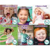 Rookie Health Series (Set of 6)
