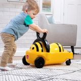 2-in-1 Bouncy Buggy Bumblebee