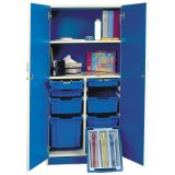 All-Purpose Storage Locker (Blue)