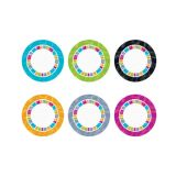 Colour Harmony Circles Mini Accents Variety Pack