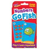 Game Cards - Numbers Go Fish