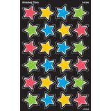 Amazing Stars Stickers