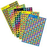 Best Buddies Sticker Collection (2500/pk)