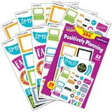 Color Harmony Positively Planning Stickers Variety Pack