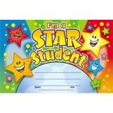 Recognition Awards - I'm a Star Student