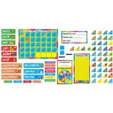 Calendrier Annuel French