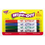 Wipe-Off Markers