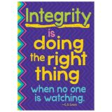 Argus® Charts - Integrity is doing the right
