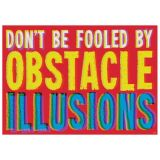 Argus® Charts - Don't Be Fooled By Obstacle...