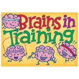 Argus® Charts - Brains In Training