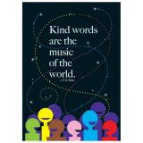Argus® Charts - Kind Words Are the Music…