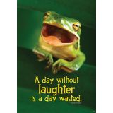 Argus® Charts - A Day Without Laughter is a Day Wasted