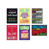 Life Lessons Posters Combo Pack