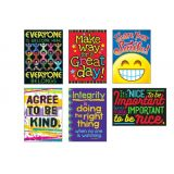 Kindness Matters Posters Combo Pack