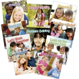 Little World Social Skills Series (Set of 10)