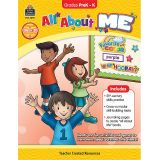 All About Me- Grades PreK-K