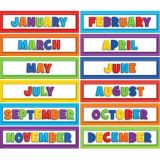 Monthly Headliners Playful Patterns
