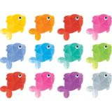 Colorful Fish Mini Accents(10 Designs)