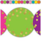 Confetti Circles Die-Cut Trimmer
