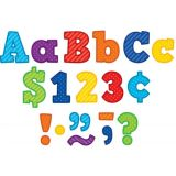 Playful Patterns Bold Block 3 Letters Combo Pack