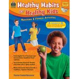 Healthy Habits For Healthy Kids Gr. 5+