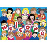 Kids Welcome Certificates