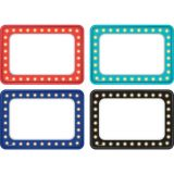 Marquee Multi-Pack Name Tags