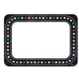 Chalkboard Brights Name Tags/Labels 36Pk