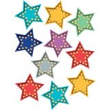 Marquee Stars Accents 30Pcs