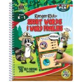 Power Pen Sight Words/Word Families-Ranger Rick