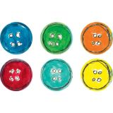 Pete the Cat Groovy Buttons Magnetic Accents