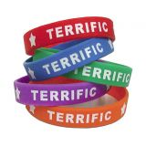 Incentive Wristbands - Terrific