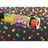 Bulletin Better Than Paper Colorful Confetti