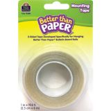 Better Than Paper Mounting Tape