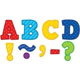Playful Patterns Bold Block 3 Magnetic Letters