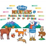 Nordic Trails Moving Mountain Bulletin Board