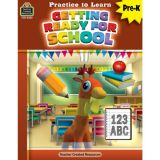 Practice to Learn: Getting Ready for School