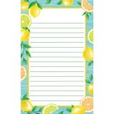 Lemon Zest Notepad
