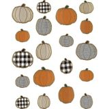 Home Sweet Classroom Pumpkins Accents - Assorted