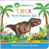 Trex King Of The Dinosaurs