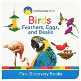 Birds: Feathers, Eggs, and Beaks