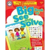 Big Book of See and Solve
