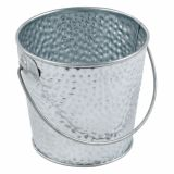 Mini Galvanized Pail