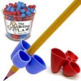 The CLAW® Writing Claw- Small Pencil Grip