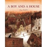 A Boy And A House