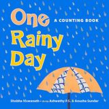 One Rainy Day A Counting Book